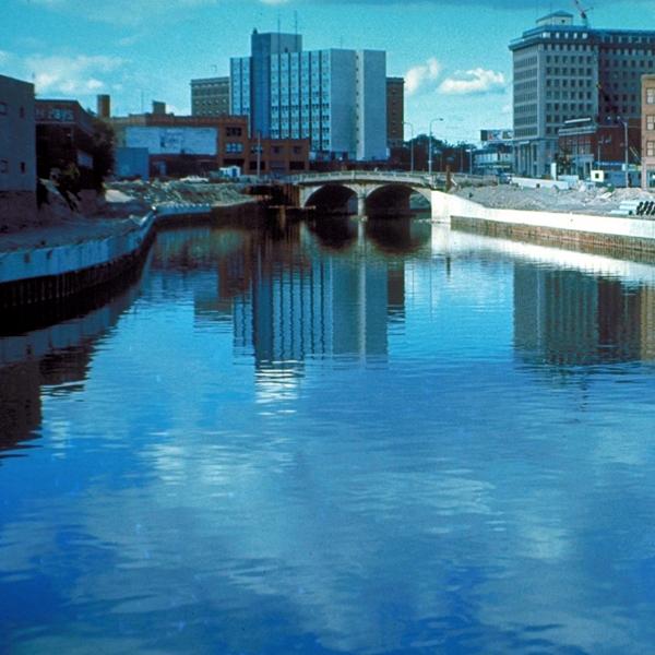 Flint, Bay City, Saginaw & North East Michigan