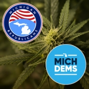Cannabis & Michigan Politics