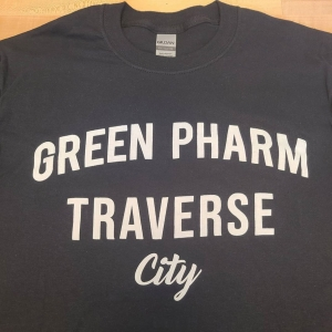 Green Pharm Traverse City