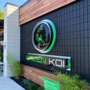 Green Koi Provisioning Center Douglas Michigan